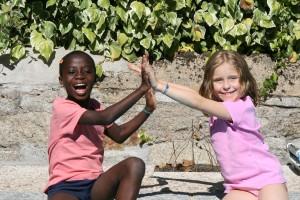 ¿Por qué nos llamamos Infancia Solidaria?
