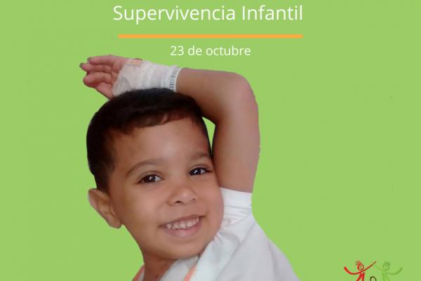 Supervivencia Infantil